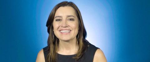 Sarah Robb O'Hagan: 'I Learned to Win By Failing'