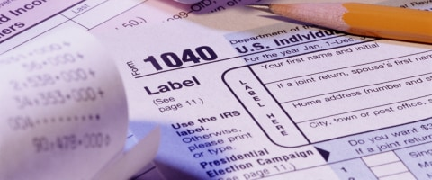 What to Do If You Can't Pay Your Tax Bill in Full