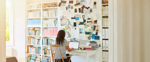 Is Working From Home Making You Miserable?