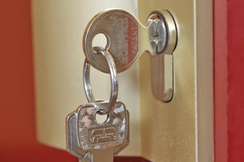 5 Simple Steps to Lock Up Your Personal Data