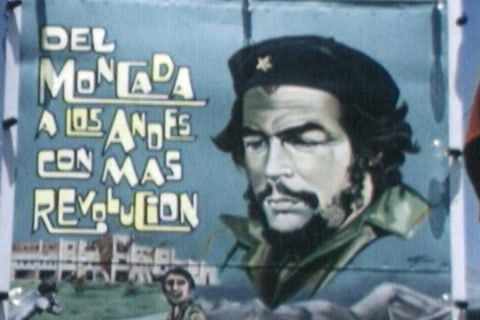 The Early Days of Castro's Cuba