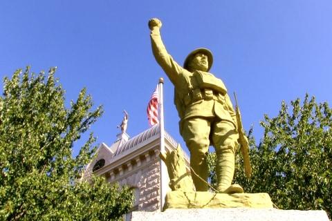 Hispanic Heartland: Bolivar, Missouri, Where Two Continents Met