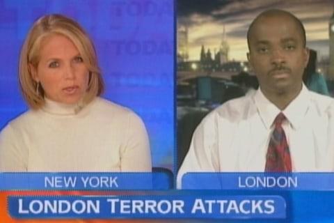 Terror Attacks Shook London Ten Years Ago