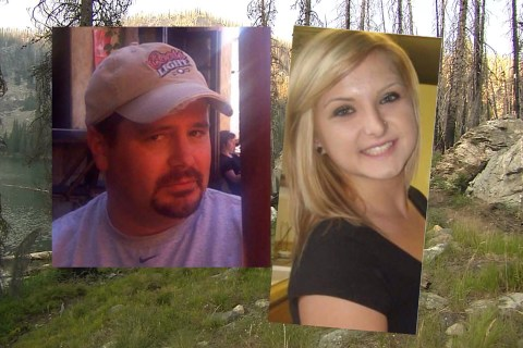 Family of Hannah Anderson's Alleged Kidnapper Sues FBI for $20 million