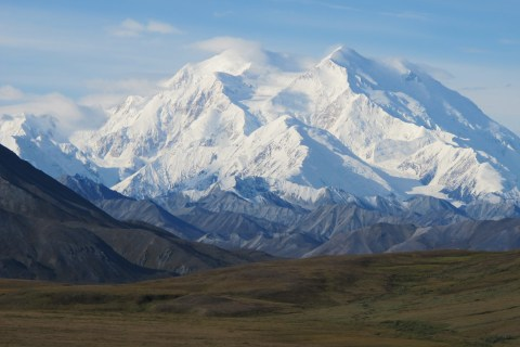 Plan to Rename Denali Draws Critics from Ohio