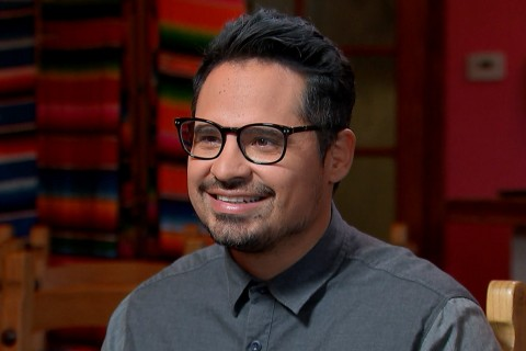 'The Martian' Actor Michael Peña: Getting Beyond 'Stereotype' Roles