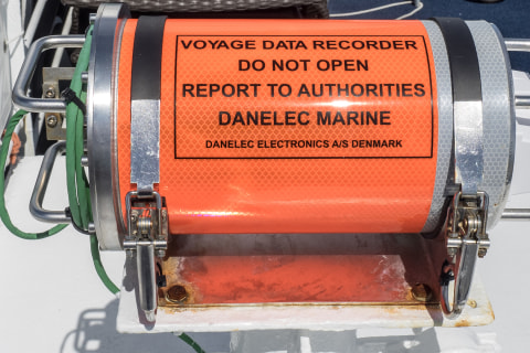 NTSB Pins Hopes on Recovery of El Faro's Voyage Data Recorder