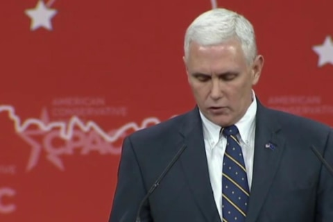 Source: Gov. Pence to endorse Cruz