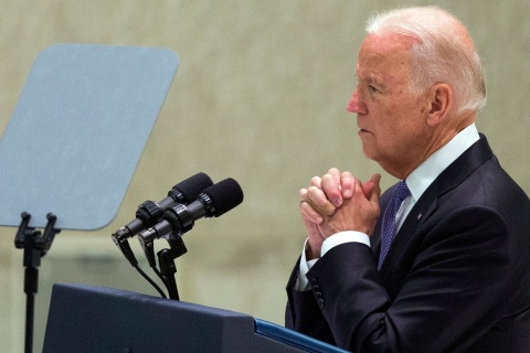 Joe Biden Demands Faster International Action on Cancer Research