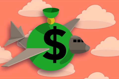 More Than Peanuts: How Airlines Make Money