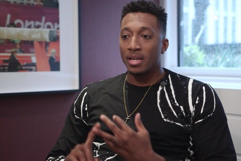 Who is Lecrae? The Artist Holds Nothing Back in Recent Memoir