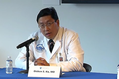 Doctors Perform First Penile Transplant in US