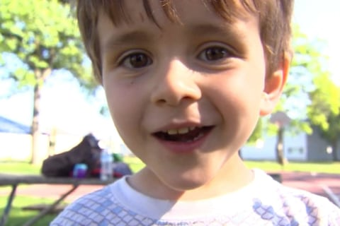 Thief Steals Deaf Four-Year-Old's Cochlear Implant