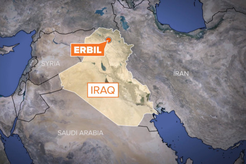 ISIS Attack Kills U.S. Navy SEAL Near Irbil, Iraq