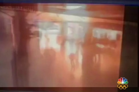 Istanbul Airport Attacked, Dozens Killed and Wounded