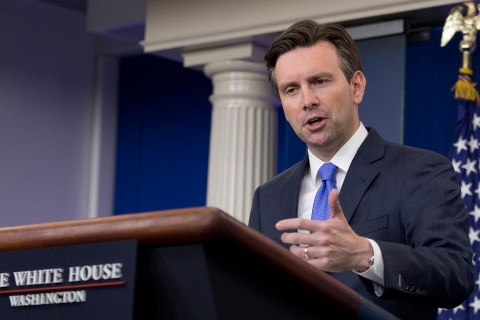 Watch the White House Respond to the Benghazi Report
