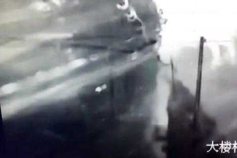 Tornado Kills 78 People in Jiangsu Province, China