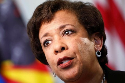 Loretta Lynch Will Accept FBI Recommendations on Clinton Email Investigation