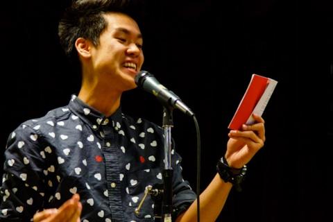 Life Stories: Alex Dang