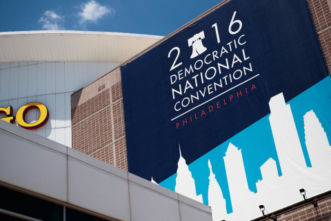 Watch Live: 2016 Democratic National Convention