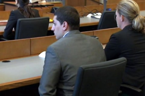 Sexual Assault Caught on Snapchat Nets Guilty Verdicts