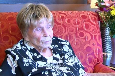 California Woman Prepares to Celebrate 110th Birthday