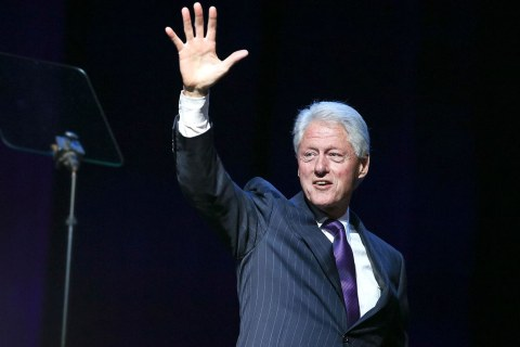 How Will Bill Clinton's DNC Address Impact Election?
