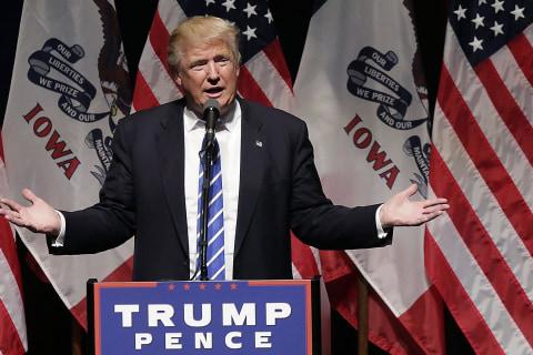 Trump: Clinton's DNC Speech Was From 'a Fantasy World'
