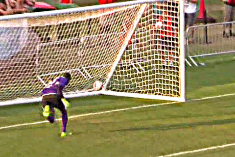 Is This the Worst-Ever Blunder by a Goalkeeper?