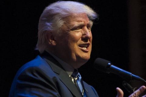 Watch Live: Donald Trump Immigration Speech