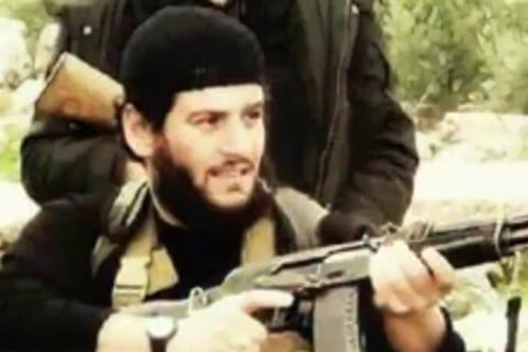 Top ISIS Leader, Seen as No. 2 in Command, Purportedly Killed in Syria
