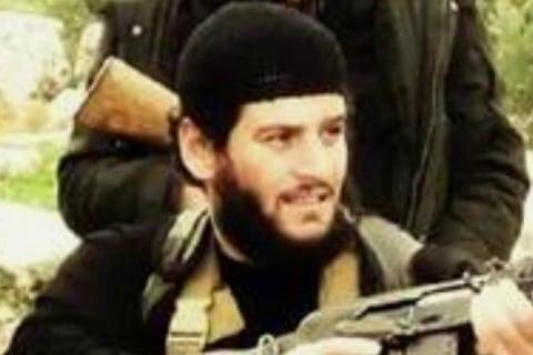 Russia Says Its Airstrike Killed ISIS' Abu Mohammed Al-Adnani