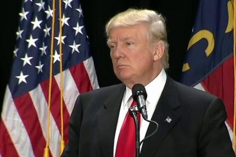 U.S. Embassy in Mexico advised against Trump visit