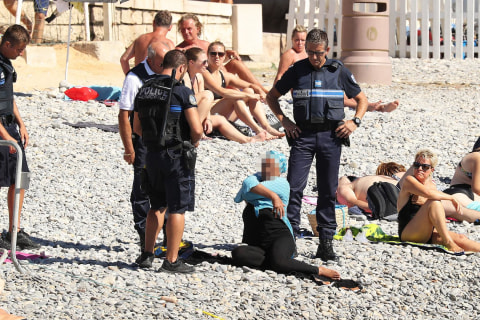 What You Need to Know About the Burkini Ban