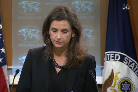 State Department Responds to Attack on American University in Kabul