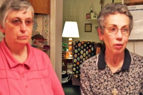 Two Nuns Murdered in Mississippi