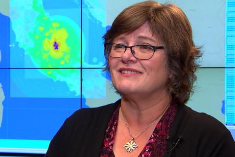 Seismologist Says Italy Earthquake 'Not Unusual'