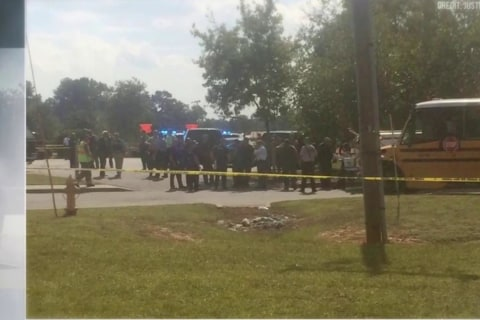 2 Students, 1 Teacher Injured in S.C. School Shooting, Teen in Custody