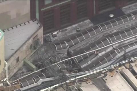 Special Report: At Least 3 Dead in Hoboken, N.J., Train Crash