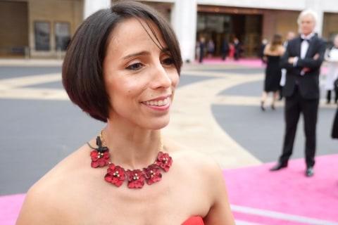 Choreographer Annabelle Lopez Ochoa Makes Her NYC Ballet Debut
