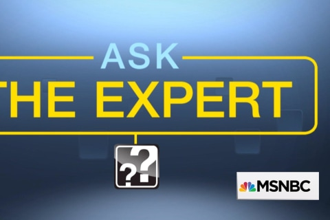 Ask the expert: Developing new products