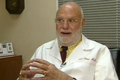 Fertility Doctor Accused Of Using Own Sperm With Patients