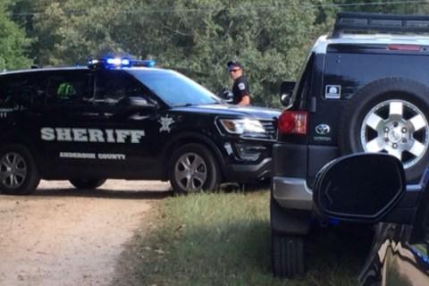 Three Hurt in South Carolina School Shooting