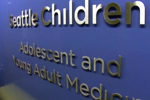 Seattle Children's To Open Gender Clinic