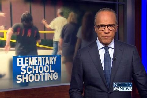 Nightly News Full Broadcast (September 28th)