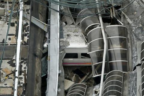 NJ train crash: Feds focus investigation on engineer, cameras, black box