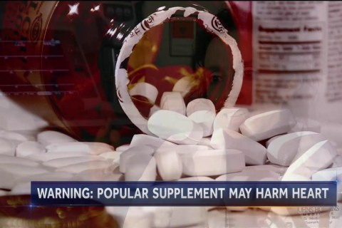 Older adults may not need vitamin D to prevent falls, fractures