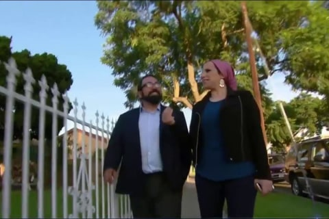 Latino, Muslim Democrats Team Up to Get Out the Vote