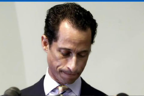 Clinton emails found during probe into Anthony Weiner