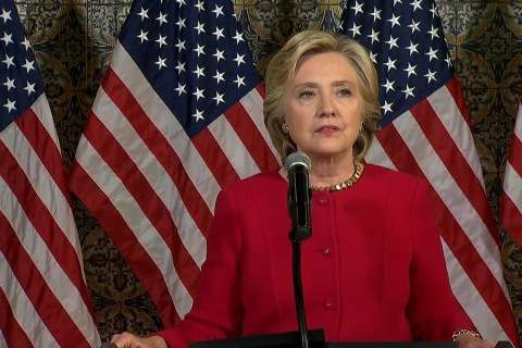 Hillary Clinton on Obamacare: We're Going to Fix it